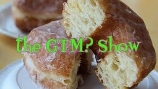 The GTM? Show - Dunkin Donuts Croissant Donut