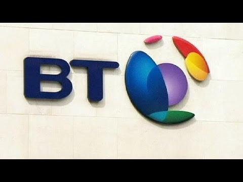 British Telecom GSM pazarına dönüyor - economy