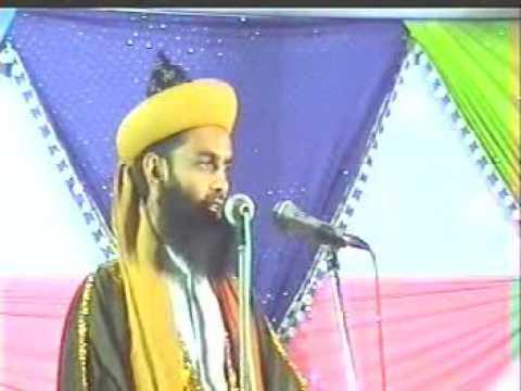 Hasan Askari Miya Bayan with Syed Noorani Miya in Tankariya Takrir -1