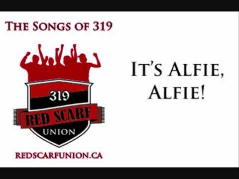 The Alfie Song (Alfie, Alfie!)