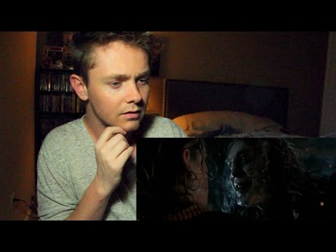 Pirates of the Caribbean: Dead Men Tell No Tales Official Teaser Trailer #1 Reaction
