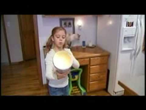Mead girl learns to cope with peanut allergy
