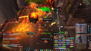 World Of Warcraft 60FPS