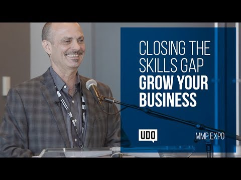 Closing the Skills Gap | Grow Your Business