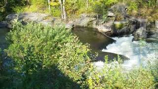 Waterfalls In Fallsburg New York Presented By Closeoutexplosion.com