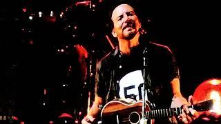 Pearl Jam -Sleeping By Myself (Roma, Stadio Olimpico, 26/6/2018)