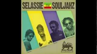 Chronixx feat Sizzla, Protoje & Kabaka pyramid - Selassie Souljahz | 2013