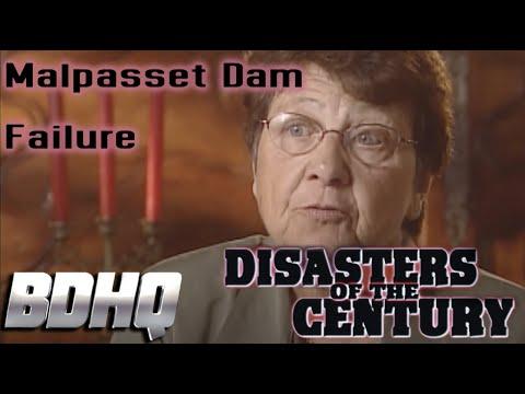 Malpasset Dam Failure - DOTC
