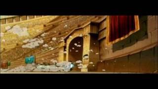 Asterix protiv Cezara 8/9