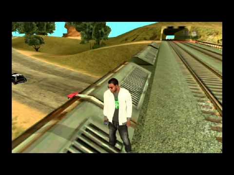 Gta sa mod review cambiar personaje como gta v youtube for Cuarto personaje gta 5