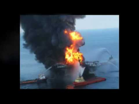 BP Oil Spill Pictures