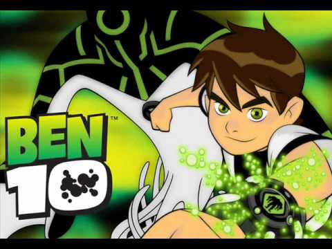 Funk do Ben 10 Travel Video