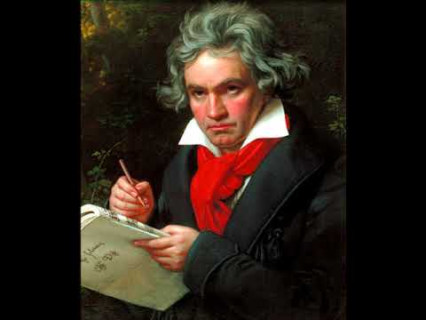 Beethoven - one of his greatest works