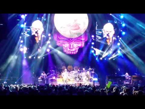 Dead & Company – Dear Prudence – 11/21/2015 Target Center Minneapolis, MN