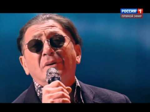 Валерий леонтьев там в сентябре новая волна 2010.