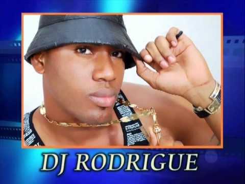 DJ RODRIGUE - Attalaku en Attié