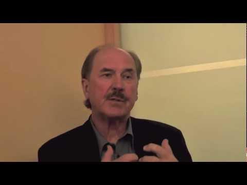David Morrell on Writing
