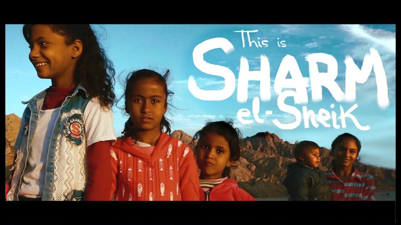 Questa è Sharm el Sheikh