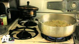 Rice Tutorial - Rice Pilaf With A Spanish Splash