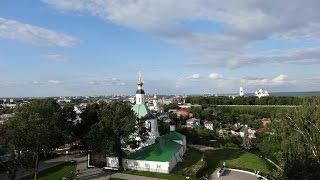 видео Золотое кольцо России. Обсуждение на LiveInternet
