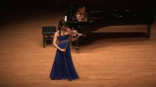The 14th Seoul International Music Competition [2018 Violin] 1st Round_09