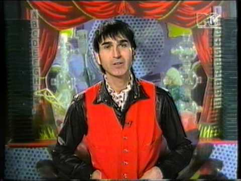 MTV's Greatest Hits  Paul King introductions, 1994
