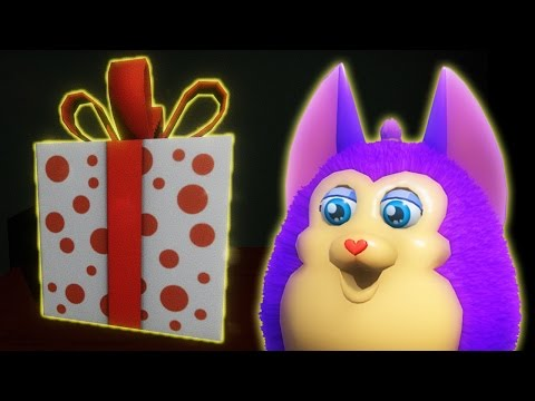Tattletail | Don't Come Near Me!!