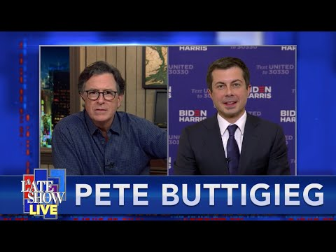 'He's Pretty Comfortable Telling A Total Lie' - Mayor Pete Buttigieg On Pence's Debate Performance