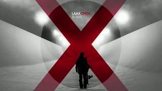 LAAX OPEN 2018 - Teaser #2