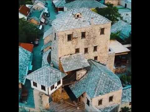 beautiful destinations to travel bosnia