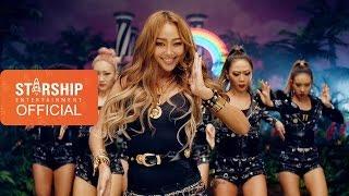 Repeat youtube video [MV] 효린 (Hyolyn) _ Paradise (파라다이스)
