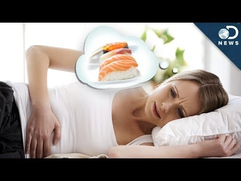 What Exactly Is Food Poisoning?