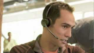 CS520 Product Preview - Headsets Direct Video