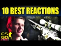 Top 10 Funniest CS:GO Caster Reactions