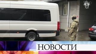 Сенатора Рауфа Арашукова подозревают в причастности к убийствам и хищениям газа.
