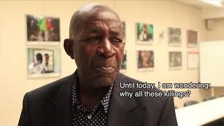 Burundi - UN Commission of Inquiry appeals to ICC