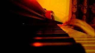 Chân tình - piano