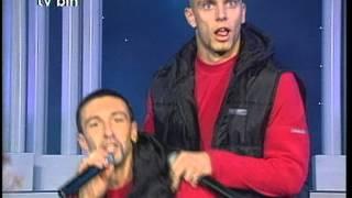 7 Up Ko Te To Od Mene Skriva Miss BiH 2000.mp3