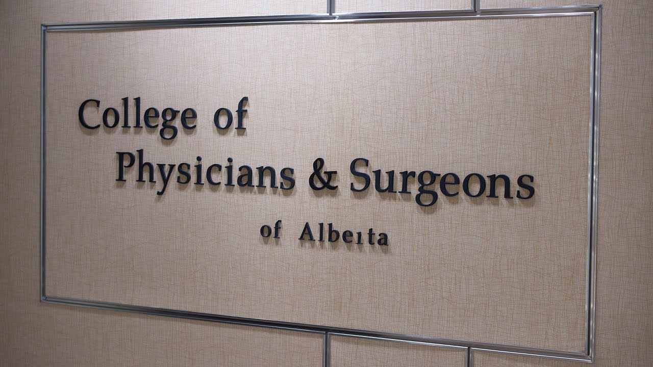 Sherwood Park doctor suspended from practice indefinitely