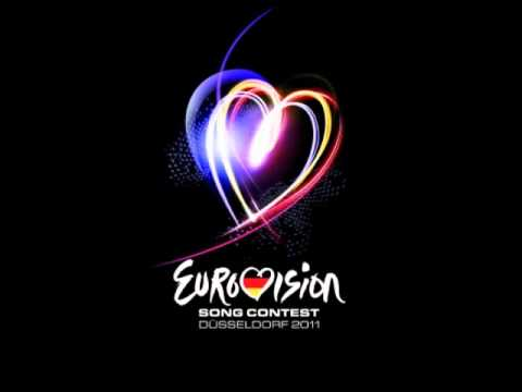 ESC WINNER 2011 AZERBAIJAN !!!! WITH RUNNING SCARED