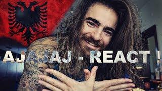 MERT ft. SOOLKING - AJAJAJ - ALBANER REAKTION!!!