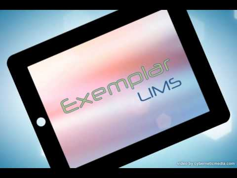 Sapio Sciences Exemplar LIMS Video