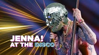 Jenna! At The Disco: How Music is Made