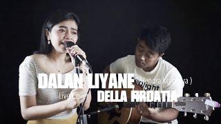 Hendra Kumbara - Dalan Liyane ( Della Firdatia Cover )
