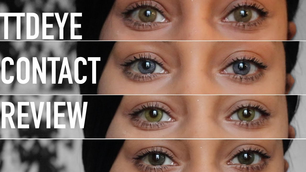 ttd eye contacts try-on