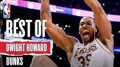 Best of Dwight Howard Dunks | 2019-20 NBA Season