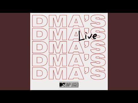 MTV Unplugged Live (Album Stream)