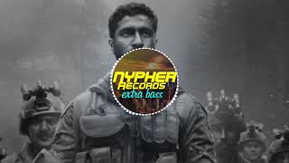 New india -URI the Surgical Strike Song( Bass Boosted)●NypherRecords
