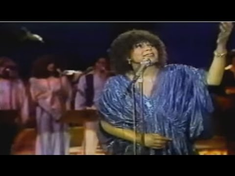 IF I EVER LOSE THIS HEAVEN  MINNIE RIPERTON  1979
