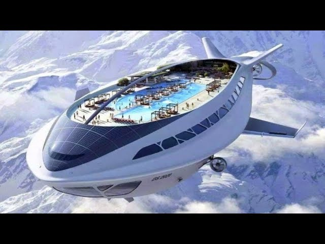 Most EXPENSIVE Private Jets Owned By BILLIONAIRES!